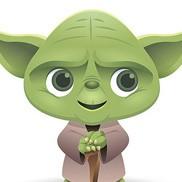 Seth Temko AKA Yoda