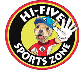 Shout Out: Danny and Ryan Tuchman, Hi-Five Sports Zone owners